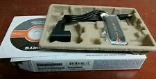 D-LINK - DWA-125 Wireless N150 USB ADAPTER - OPEN BOX