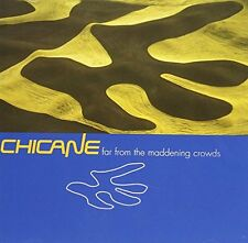 Chicane - FAR FROM THE MADDENING CROWD [CD]