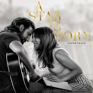 OST/LADY GAGA & BRADLEY COOPER - Star Is Born [2018] [Original Motion Pic...