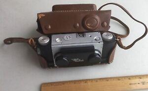 Stereo Realist camera f3.5 ANASTIGMAT David White Co. Milwaukee fully working 35
