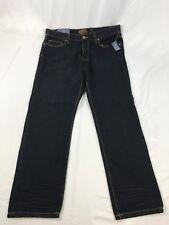 American Rag Men Skinny Leg Jeans Size 34W 30L NWT