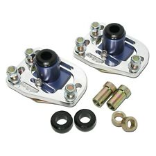 Alignment Caster/Camber Kit-Caster/Camber Adjustment Plate Kit Front 2525