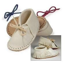New listing Tandy Leather Easy-Fit Baby Shoe Kit 4608-00 Nib