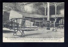 France Aviation BOLOTOFF aircraft construction PPC