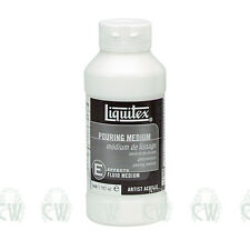 Liquitex Professional Pouring Effects Medium 946 Ml (combined Postage)