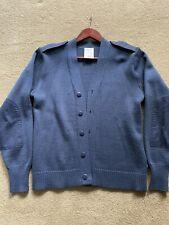 Air Force Women's service dress sweater 38L