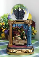 Phantom of the Opera DAnce of the Country Nymphs Snow Globe Music box