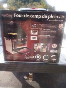 Camp Chef Outdoor Deluxe Oven