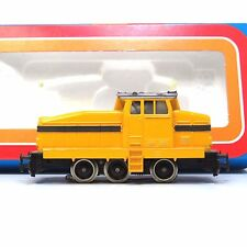 Rangierlokomotive (Werkslok) Typ DHG 500 Märklin 3080 OVP