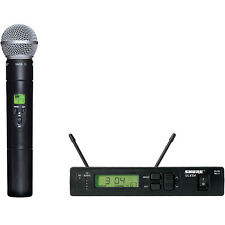 Shure ULXS24/58 Handheld Wireless System
