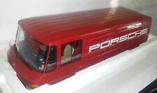 PremiumClassiXXs 1:18 Mercedes L408 'Porsche' nieuw in doos