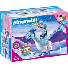 Playmobil Magic Winter Phoenix Playset with Princess Figure - 9472