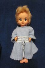 Vintage Reliable Star Bright Doll