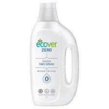 Ecover Zero Non Bio Fabric Conditioner, 1.5L