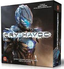 Cry havoc-stratégie jeu de société