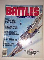 Battles War In The Sky Magazine Luftwaffe Killer no.2 February 1979 010217RH