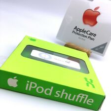  New Not Sealed Apple iPod Shuffle 1st Generation 512mb Collector's  ★★★★★