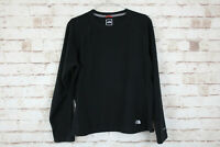 The North Face Black Jumper size L