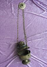 Antiker Weihrauchbrenner um 1780 Handarbeit