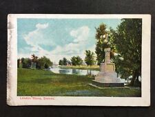 RP Vintage Postcard - Middlesex #A1 - London Stone, Staines