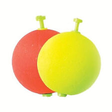 Ball Floats Weighted 4 pack,Sea/Coarse Fishing