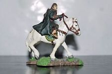 Lord of the Rings Merry in Rohan Armor on PONY AOME SCENES HEROES MINI FIGURE