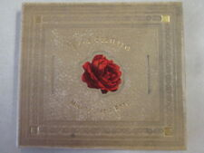 ELVIS COSTELLO MIGHTY LIKE A ROSE DIGIPAK EMBOSSED PROMO LIMITED EDITION CD OOP