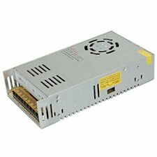 Surom 24V 15A Dc Universal Regulated Switching Power Supply 360W for CCTV,