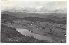 Rauschelesee, Kärnten - Karte gelaufen 1962