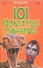 Jean-Pierre Putters - 101 monstres ringards - EO 1999