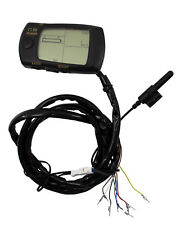 DIGITAL Display Flyer PANASONIC 26 VOLT LCD  E-Bike Controler