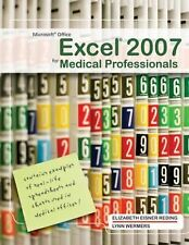 Microsoft Excel 2007 for Medical Professionals