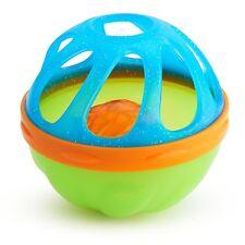 Munchkin Baby Bath Ball, Colors May Vary (8 Pack)