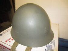 Original WW2 Japanese Marines Naval Landing Helmet