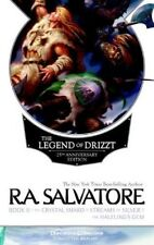 The Legend of Drizzt 25th Anniversary Edition, Book II [New Book] Anniversary