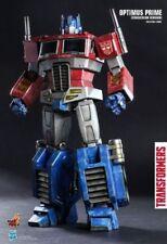 Original (Unopened) Optimus Prime PVC Action Figures