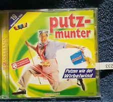 CD putz mutter  , (233)