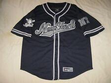New York Yankees Jersey Colosseum Men's 2XL NYY MLB Baseball Yanks NYC