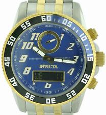 Invicta Pro Diver Ref. 15814  ungetragen 300m wasserdicht Box  VK 695,-