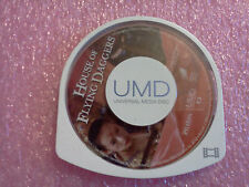 House of Flying Daggers (UMD, 2005, Universal Media Disc) for PSP