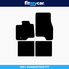 Floor Mats For Lincoln Navigator 2003-2006 SUV Black Carpet