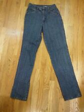 Vintage Rockies High Waisted Mom Jeans Sz 32 /13 20  Inseam 36 dots Western