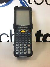 (Tdx240) Motorola Symbol Mc9090-Gj0Jbgga2Wr Wireless Barcode Scanner w/ Battery