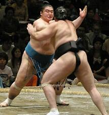 """Photo 2006-7 Tokyo """"Sumo Wrestling Bout"""""""