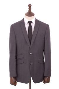 Men's 2 Piece Suit Gibson 48R W42 L31