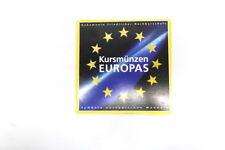 Euro Münzensatz KMS Deutschland 2004 Messe World Money Fair