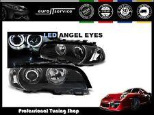 FARI ANTERIORI HEADLIGHTS LPBMG5 BMW E46 1999 2000 2001 2002 2003 COUPE CABRIO