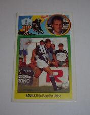 """ESTE 93-94 """"AGUILA"""" FICHAJE 34"""