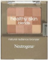 Neutrogena Skin Blends Natural Radiance Bronzer, Sunkissed 30, 0.2 Ounce