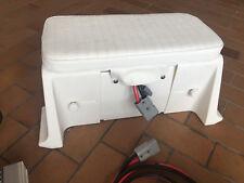 Lithium Sitzbank Batterie 6KWh für 24V E-Motor zB Torqueedo Cruise